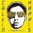 CALVIN HARRIS réinvente disco. albums gagner