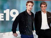Robert Pattinson dans 19h45