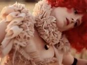Missed parisienne Kiki Beguin clip pour Dresden Dolls