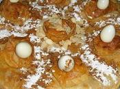 Pastilla poulet