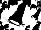 Petite séance roller 1910