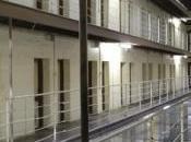 PRISONS: Nids d'infections déficits prévention InVS-