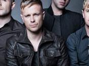 Westlife: nouveau clip avant séparation