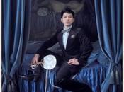 yang, peintre conteur esthete