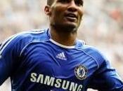 Chelsea Capitaine Malouda heureux
