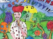 Apple Brains Fruity (Slovenly Recordings)