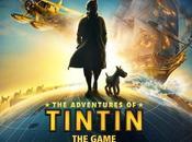 Gameloft publie plaisir fans Tintin l'Android Market,