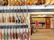Google Street View s'invite dans boutiques