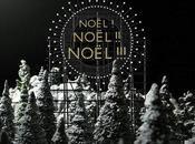 Noël, teaser