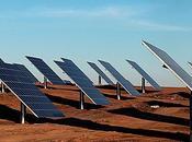 Renouvelables positionne dans solaire israélien