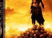 Conan Barbare