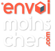 Envoimoinscher.com: Pour envoyer colis moins cher vers France l'étranger.