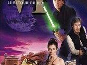 Star Wars retour Jedi (Blu-ray)