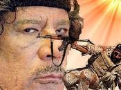 L'islamisme succède Kadhafi...