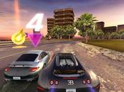 course Asphalt Adrenaline promo iPhone/ipad