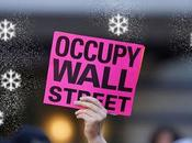 OccupyWallStreet, neige historique pour cause cesse s'ancrer alors l'adversité plus féroce