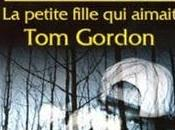 petite fille aimait Gordon, Stephen King