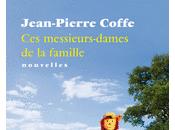 messieurs-dames famille, nouvelles Jean-Pierre Coffe, chez Plon