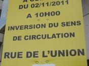 Info Routière Noisy-le-Sec