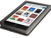 NookColor riposte Barnes&Noble; prévue pour novembre