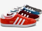 Adidas Originals Gazelle Automne/Hiver 2011