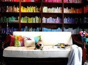 Bibliothèque Gourmande/ Gourmet Bookshelf