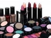 Maquillage marché demande qu'à prendre couleurs