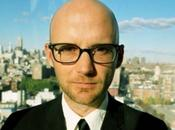 "Good as... écoutez nouveau Moby ""The right thing"""