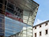 Centre Culture Contemporaine Barcelone Pati Dones