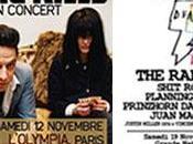 Agenda Concerts Novembre
