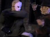 Freddy Jason Rematch