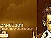 Cannes, Sarkozy vise Palme narcissisme