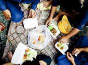 Street food Vietnam festival photographie culinaire