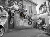 Freestyle trial: Fabien Didelot Arthur Coutard