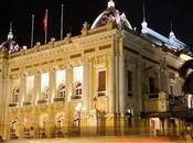 L'Opéra Hanoi beauté siècle célébration centenaire Richard Wagner Barbe Doucet 2013