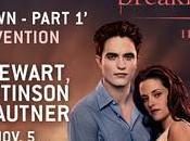 Suivez panel avec trio Rob/Kristen/Taylor direct