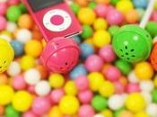 Candy Speaker monoDO Sweet technologie