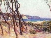 Comment l'ont peinte tous artistes Partie impressionnistes américains