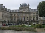 L'Hôtel Préfecture Lille.
