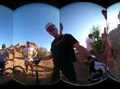 360° avec Sony Ericsson Xperia