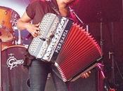 Marita, l'accordéon cécilium