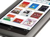 Barnes Noble dévoile Nook Tablet