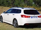 Essai Honda Accord Tourer i-DTEC Type