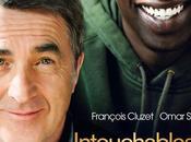 INTOUCHABLES, film Eric Toledano Olivier Nakache