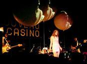 Lana Rey, Nouveau Casino Paris 7/11/2011