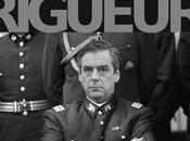Fillon, lauréat prix Pinochet