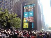Windows Phone géant York