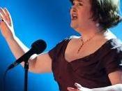 Susan Boyle dévoile nouveau clip, Unchained Melody