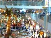 Flashmob l'aéroport Dubai