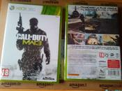 [Arrivage] Call Duty: Modern Warfare